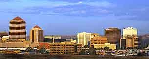 Albuquerque Airport ABQ