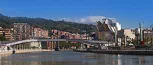 Bilbao Airport BIO