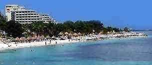 Cancun Airport CUN