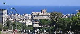 Catania Airport CTA