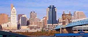 Cincinnati Airport CVG