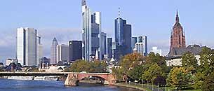Frankfurt Airport FRA