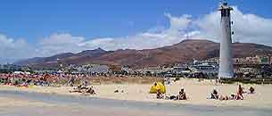 Fuerteventura Airport FUE