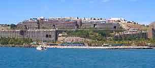 Gran Canaria Airport LPA