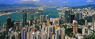 Hong Kong Airport HKG