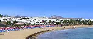 Lanzarote Airport ACE