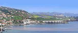 Madeira Airport FNC
