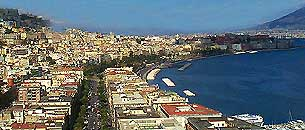 Naples Airport NAP