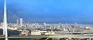 Osaka Airport KIX