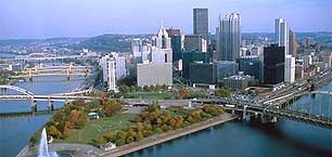 National Car Rental Pittsburgh Pa Airport
