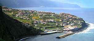 Ponta Delgada Airport PDL