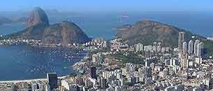 Rio de Janeiro Airport GIG