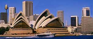 Sydney Airport SYD